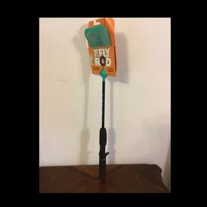 Other - Fishing Enthusiast Fly Swatter